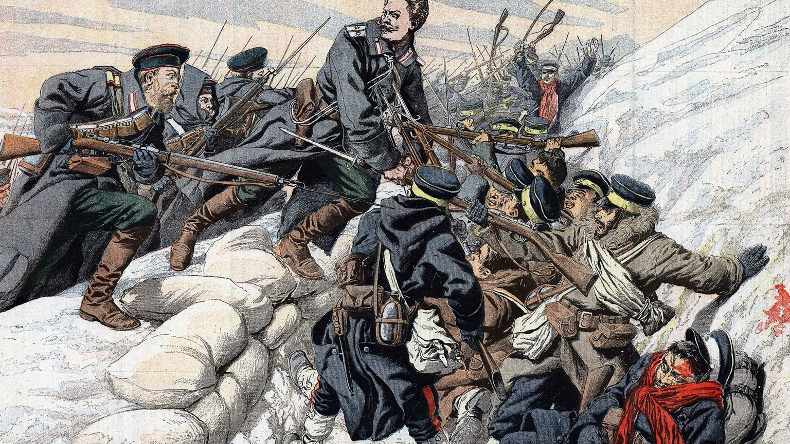 what effect did the outcome of the russo-japanese war have on the russian people?