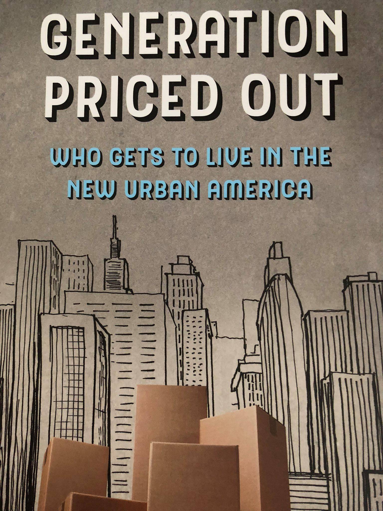 Priced Out Permanently: Are American cities destined to