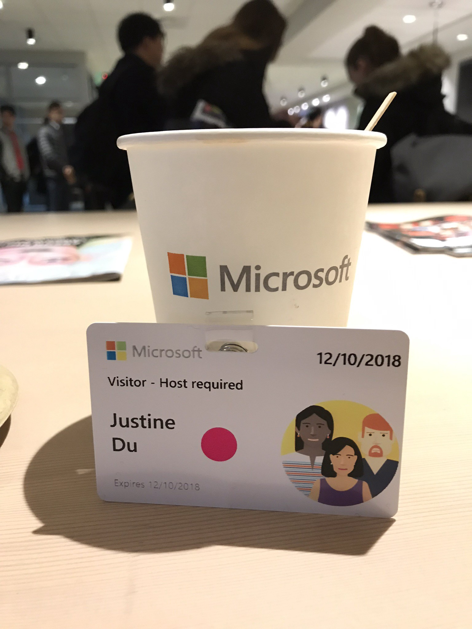 My Journey To Becoming A Ux Design Intern At Microsoft By Justine Du Prototypr