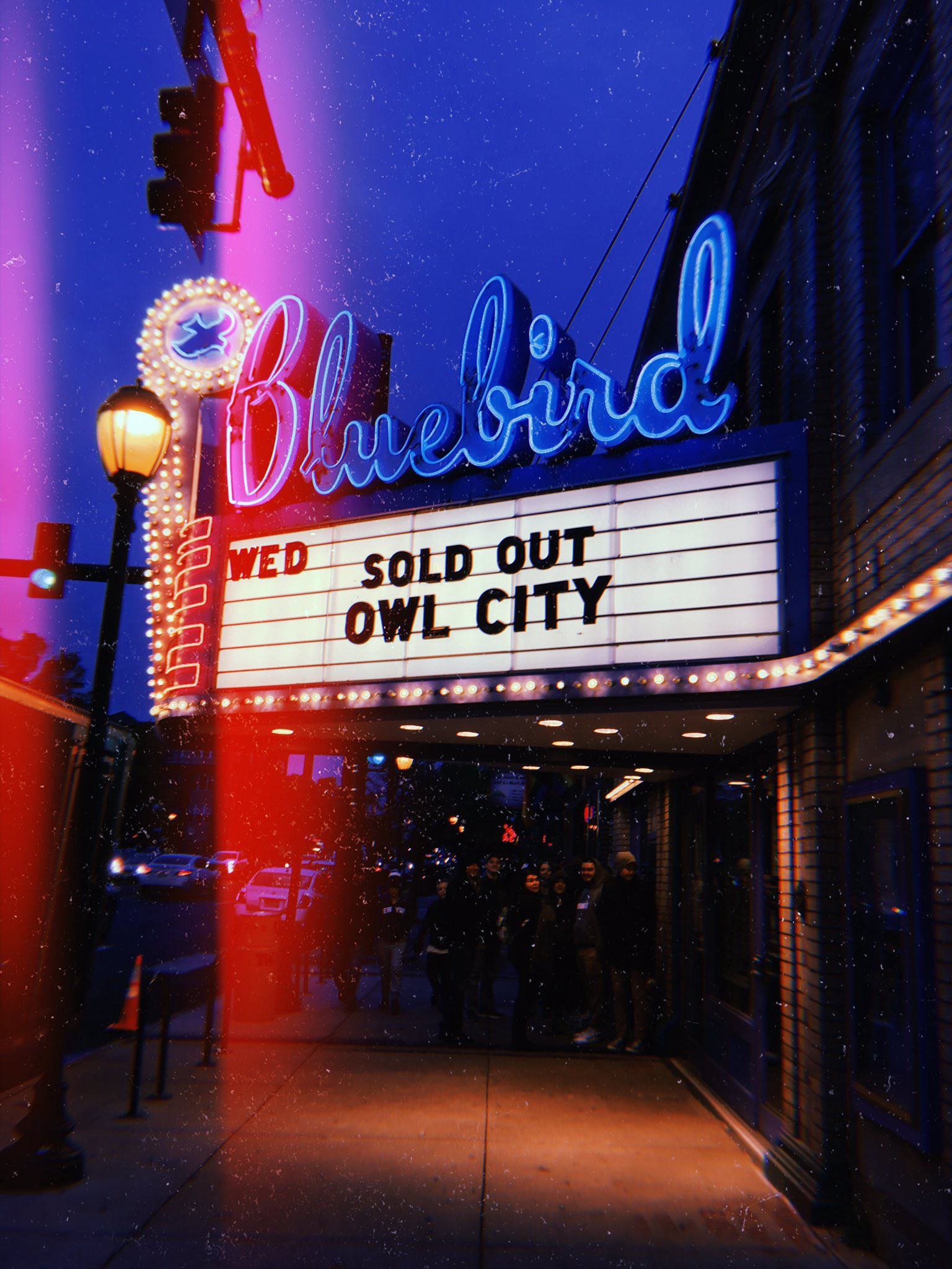 Why Owl City deserves far more respect  - Birds With Teeth