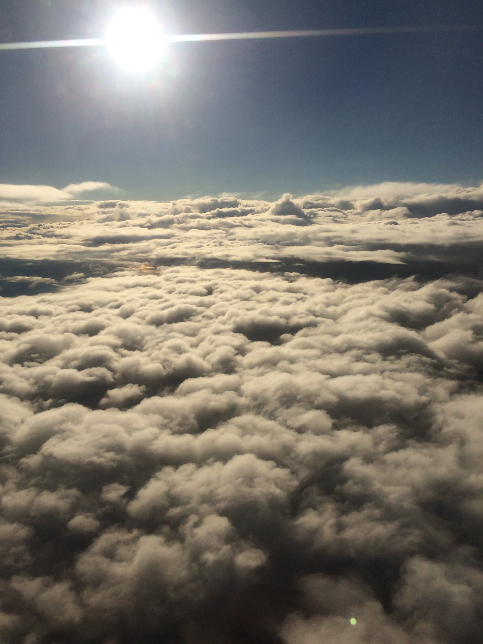 Clouds by Ching Ching