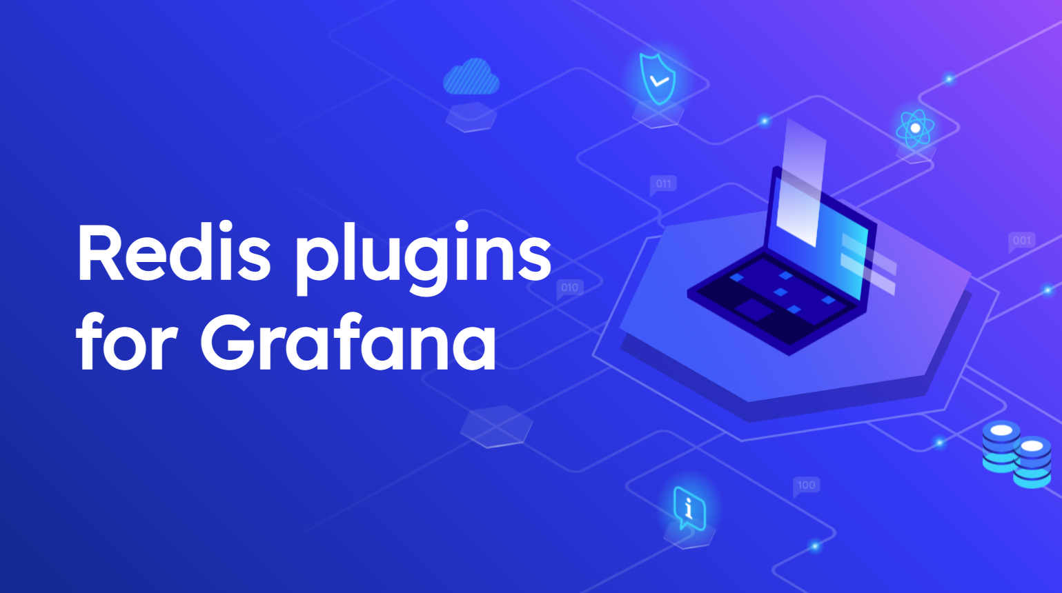 Plugins Connect Grafana to Redis in New Ways
