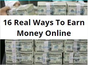 16 Real Ways To Earn Money Online | by Thulung Rai | Jan, 2021 ...