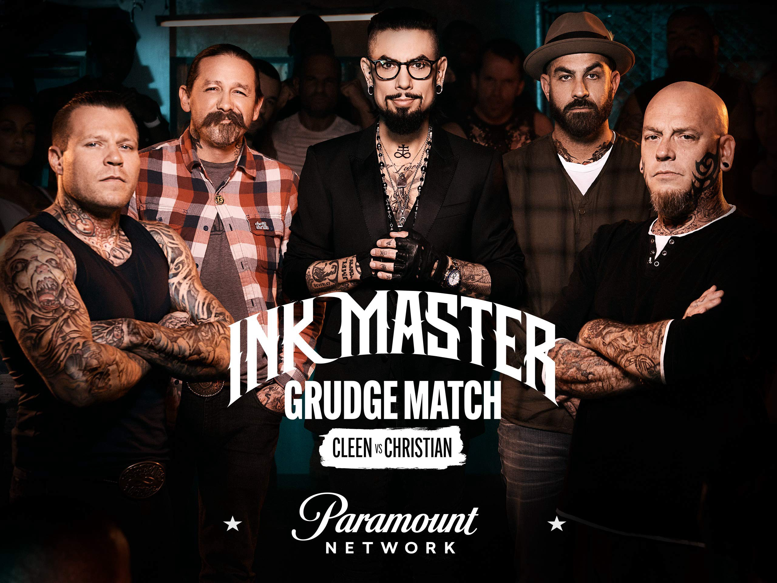 Putlocker-[watch]! Ink Master s12e08 — Season 12 Episode 8