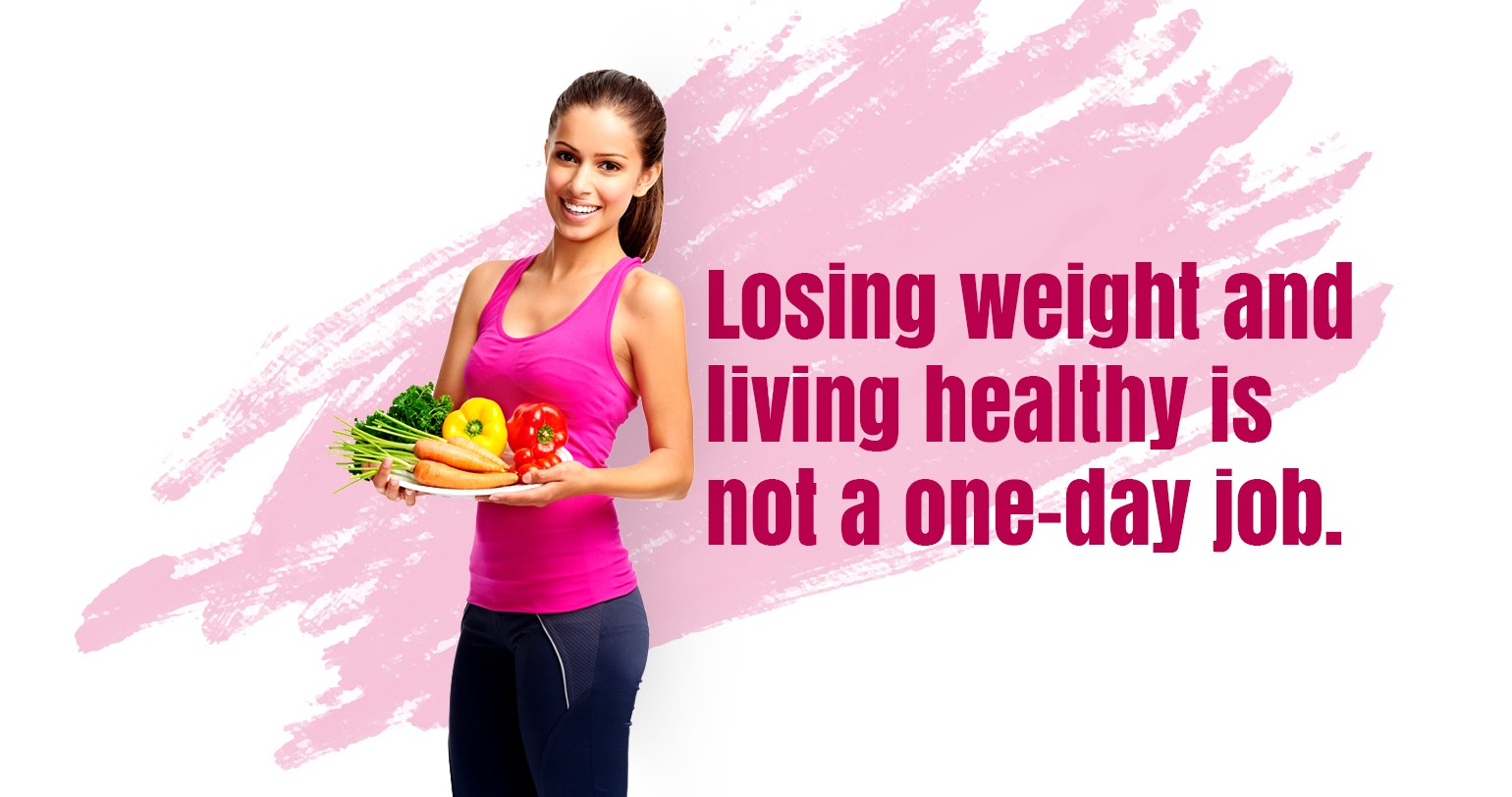 how to lose weight in one day fast