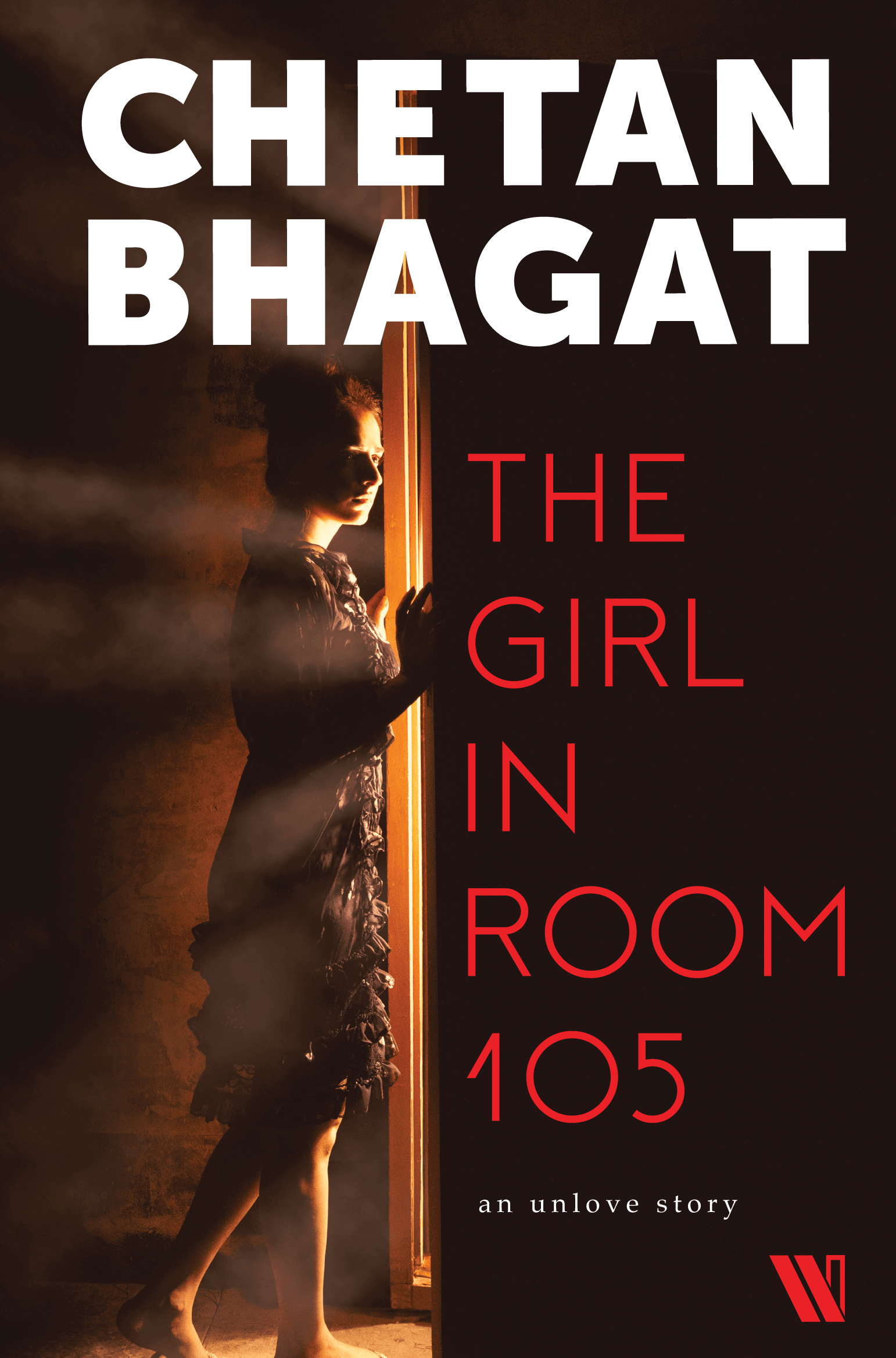 The Girl in Room 105 - Story In Short - Medium
