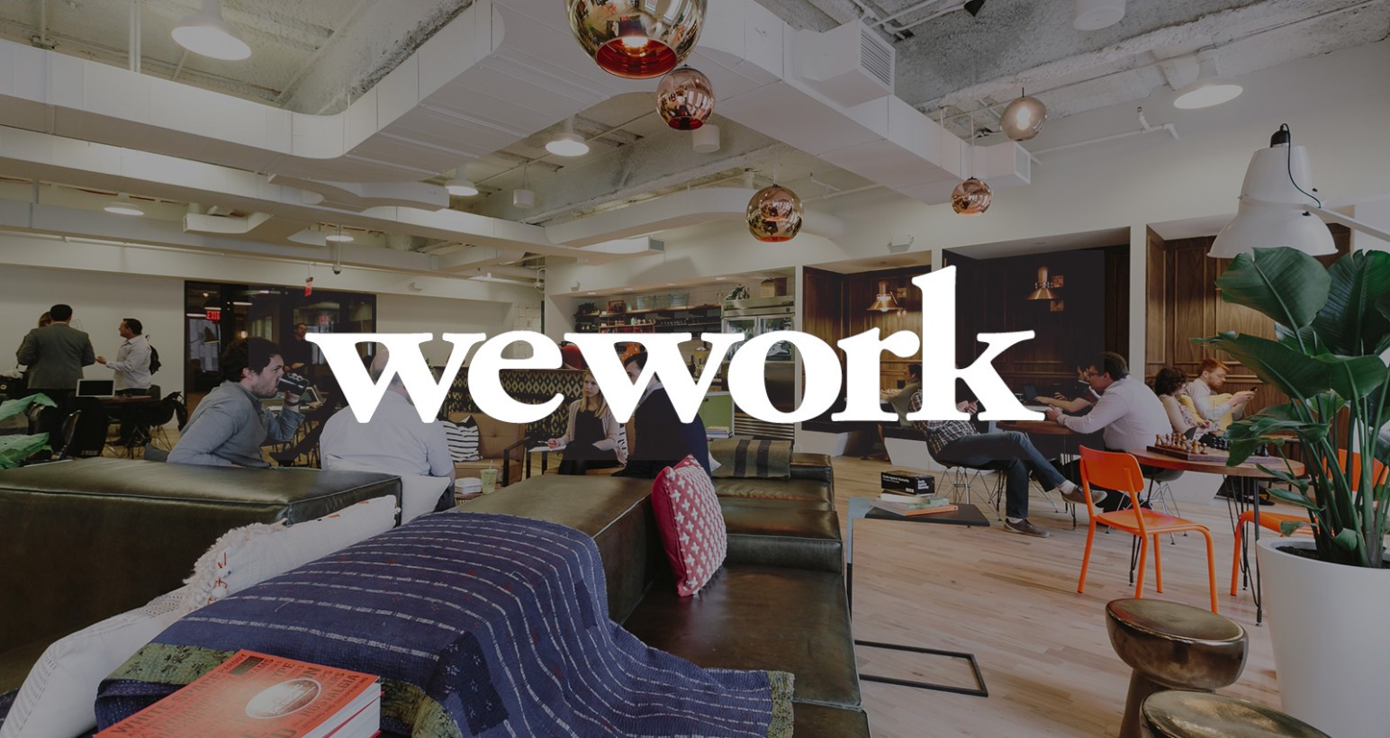 Deconstructing WeWork's Series D Pitch Deck - Dconstrct By