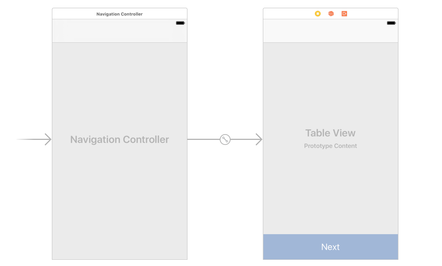 iOS: Multiple Selections in Table View - iOS App Development