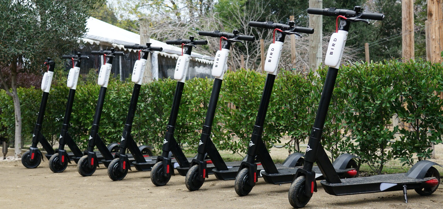 The Truth About the Scooter Economy — An Insider's Perspective