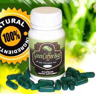 Get Free Green Coffee Bean Extract Free Weight Loss Medium