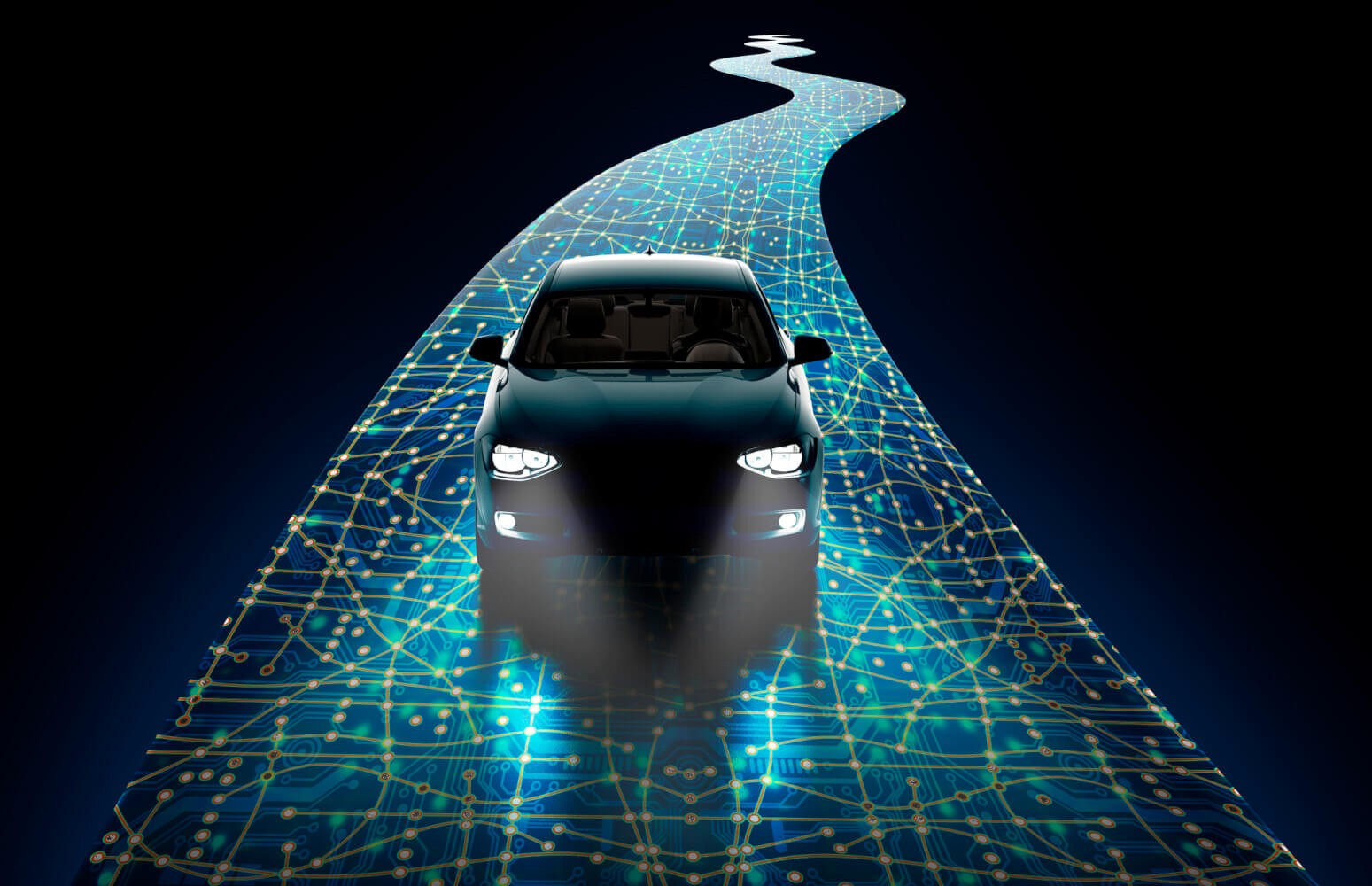 Deep Learning in Autonomous Vehicles Cogito