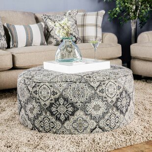 Harney Ottoman By Darby Home Co Onsales Discount Prices By Stephen Medium