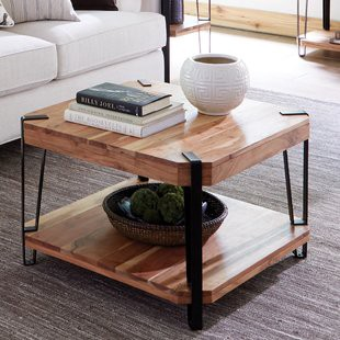 Tindal Coffee Table By Union Rustic Onsales Discount Prices