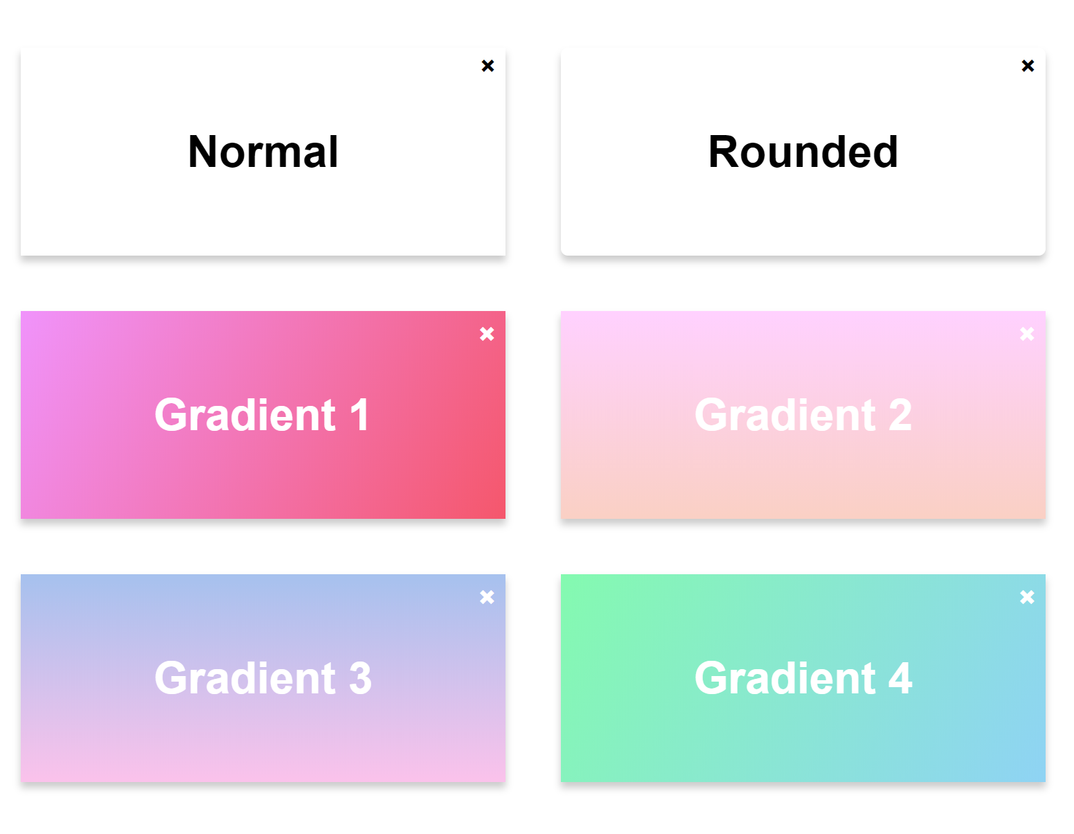 A Short List Of Handmade React Components That Will Fit Your