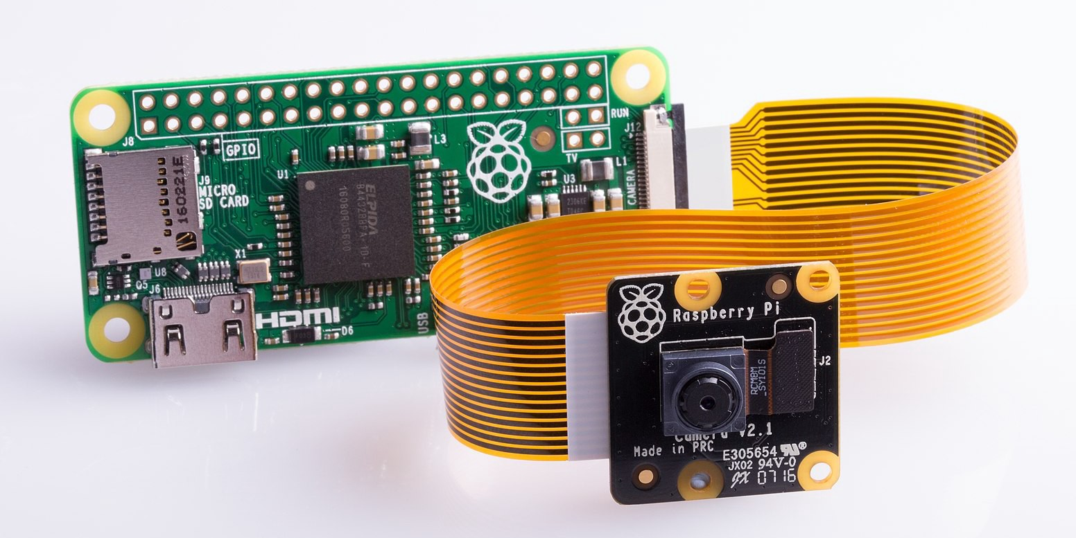 How to Set up a Home Security Live Streaming Camera with Raspberry Pi