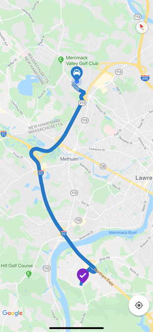 Drawing Route Lines on Google Maps Between Two Locations in ... on draw a calendar, draw a compass, draw a profile, draw a register, draw a layout, draw a food, draw a directions, draw a career,
