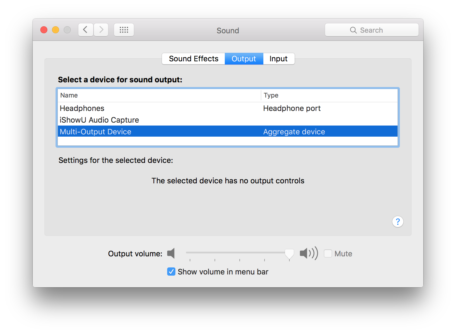 How to screencast with VoiceOver screen reader - Scott