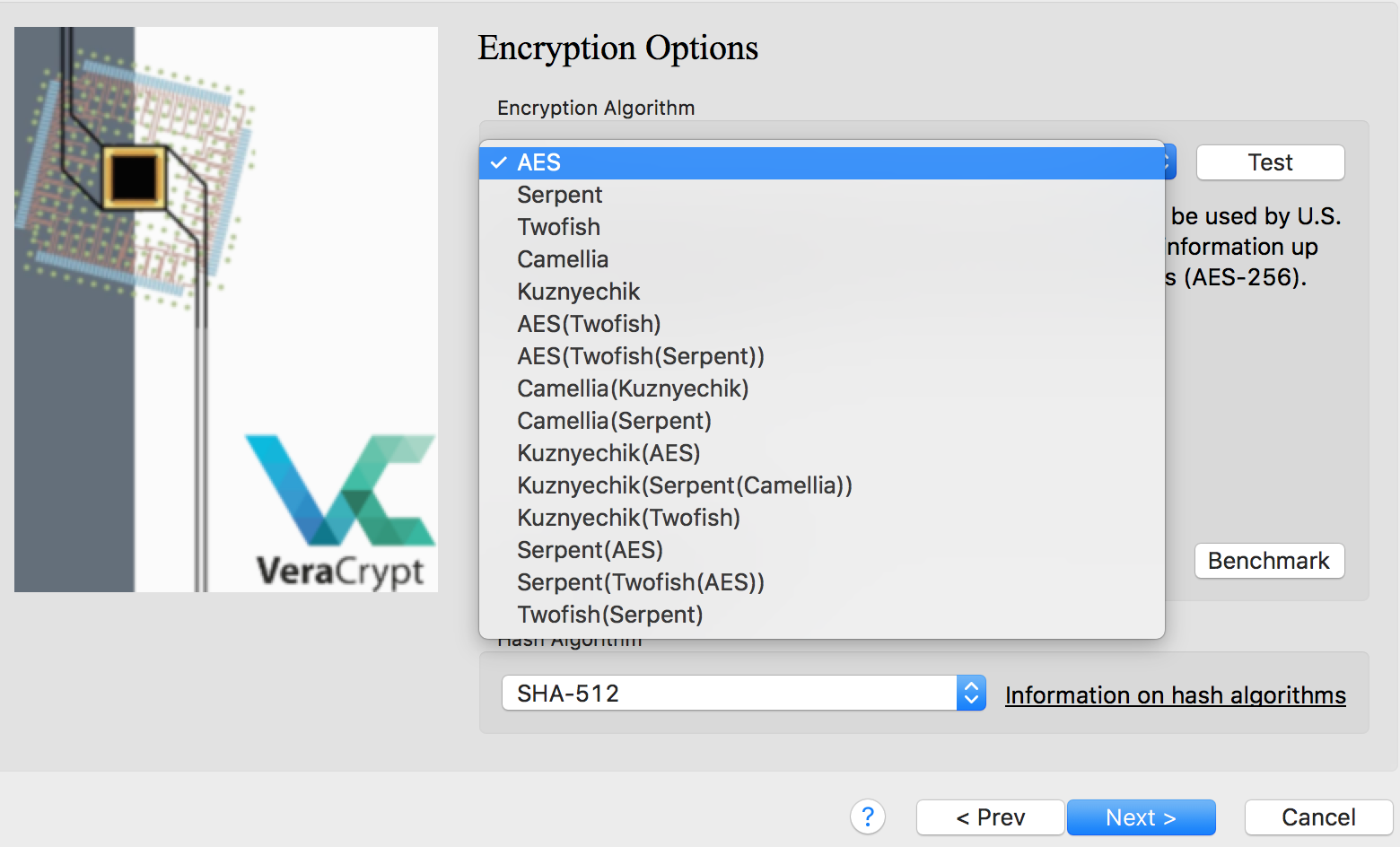 The Fall of TrueCrypt and Rise of VeraCrypt - ASecuritySite