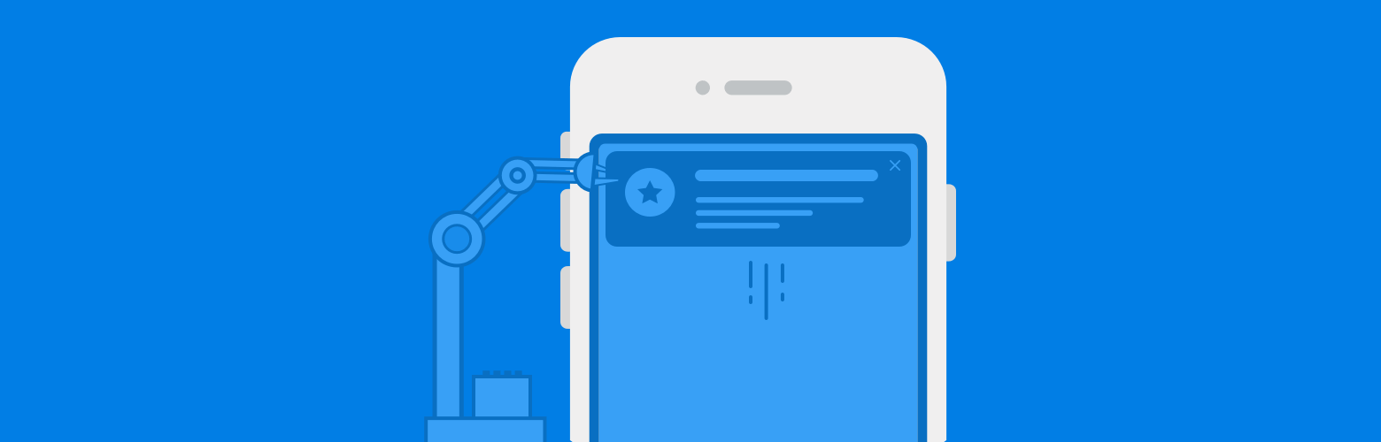 How to add Push Notifications in your Cordova application using Firebase
