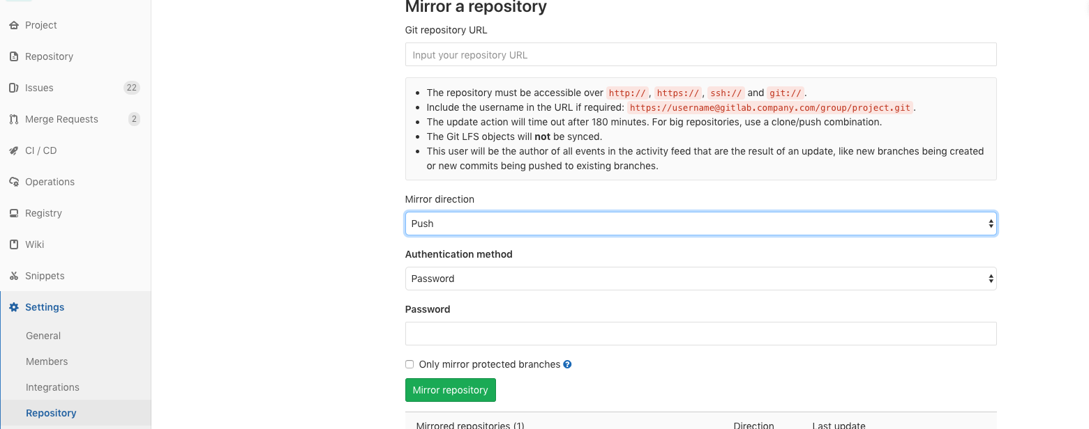 How To Setup AppCenter with GitLab Without Pushing Secrets