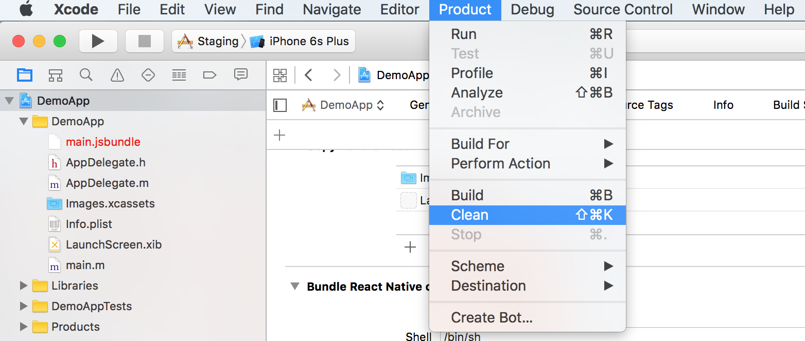 How to set up multiple schemes & configurations in Xcode for