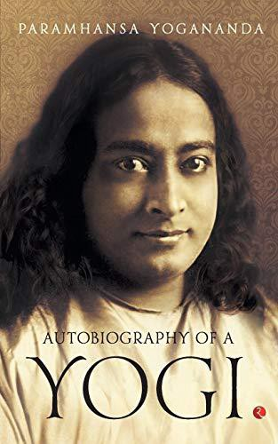 Reading Autobiography Of A Yogi By Amang Medium