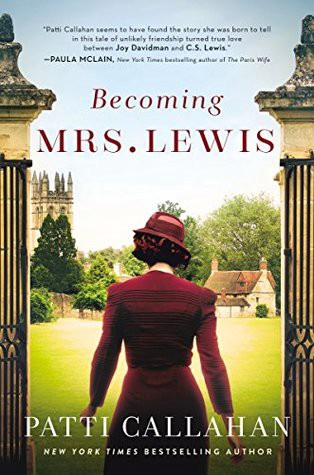 Becoming Mrs Lewis Sidesteps Christianity By Mary Anne Lewis Medium