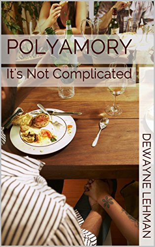 Free Chapter: Metamours - Polyamory School - Medium