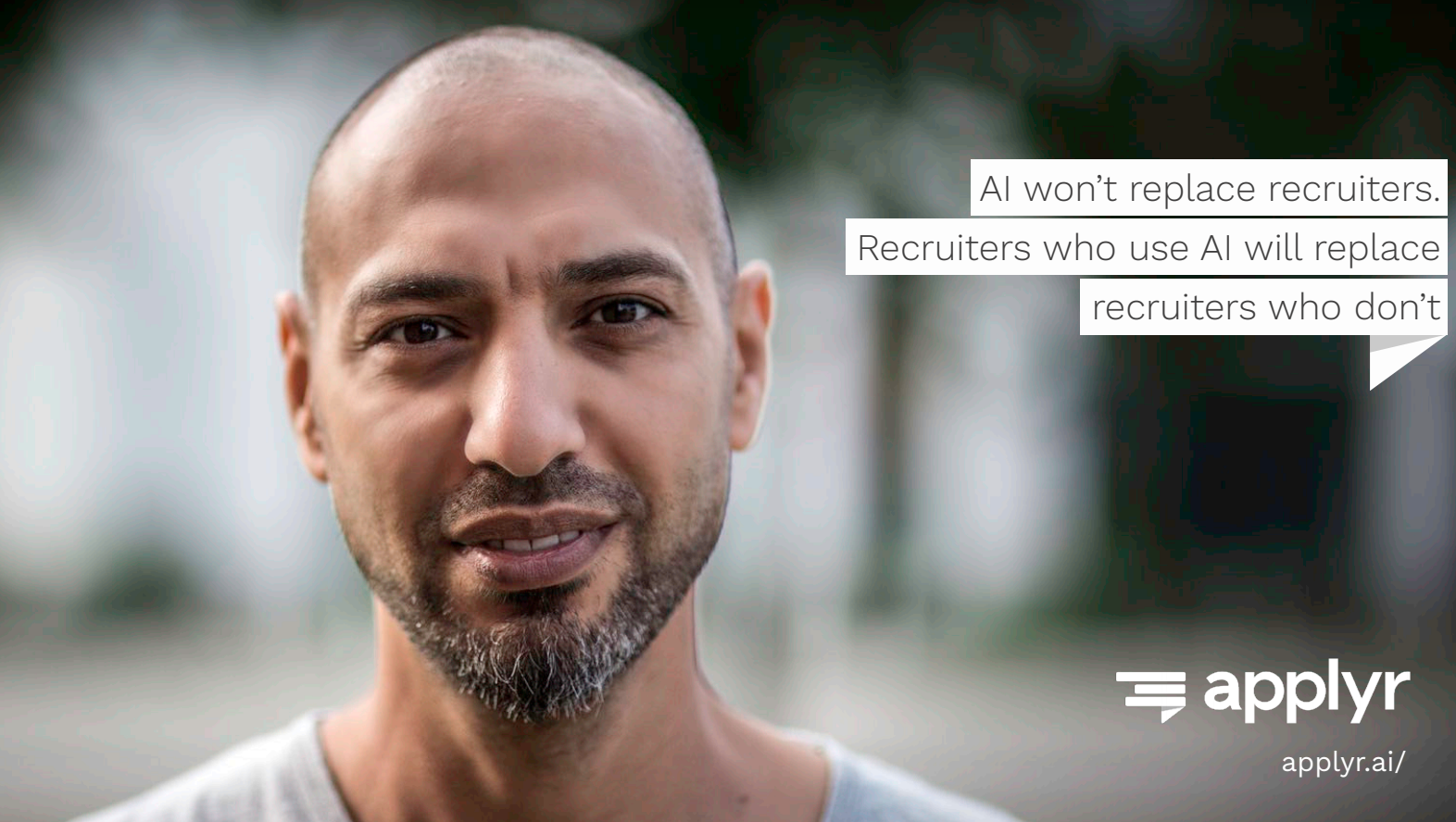 Cognitive Assistants, Recruiter Chatbots and AI @Wholi, from