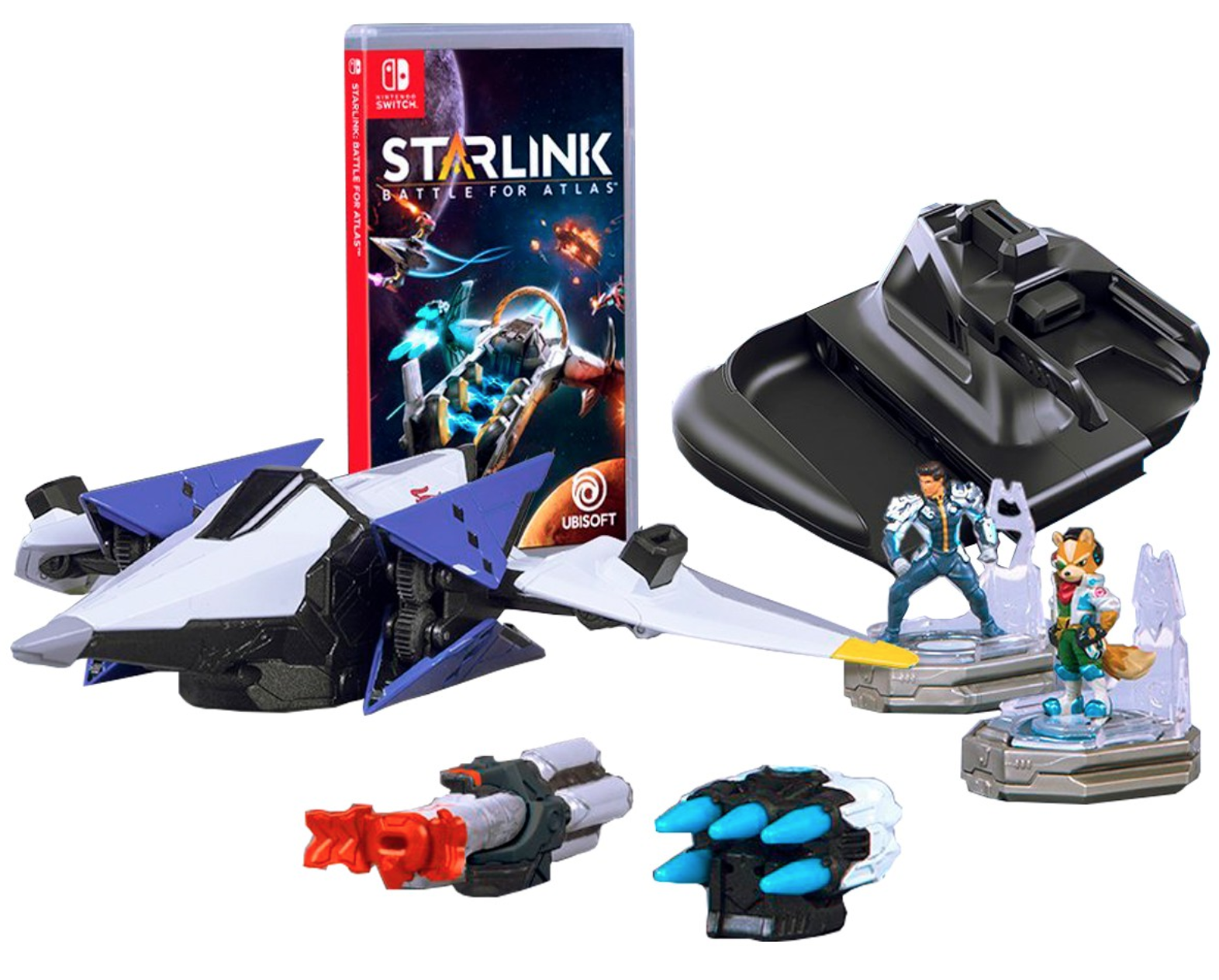 Review — Starlink: Battle for Atlas - Tasta
