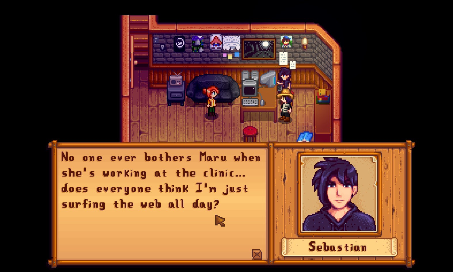 How Stardew Valley Is Literally Curing my Depression