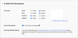 G Suite Security Tip #1 — That One Weird Multifactor Trick to Stop