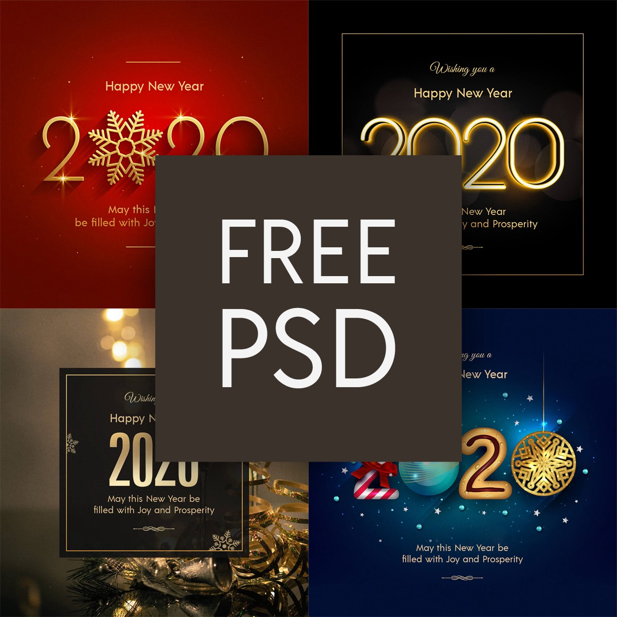 happy new year 2020 images free psd by click3d medium happy new year 2020 images free psd