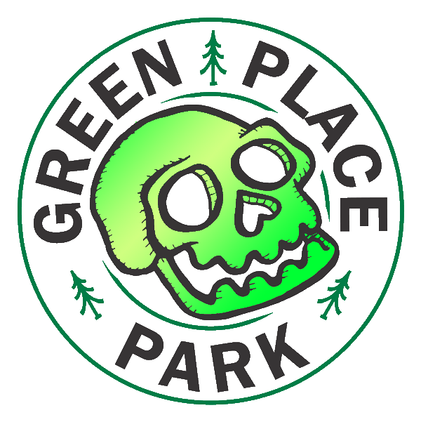 Greenplace Park - Logo