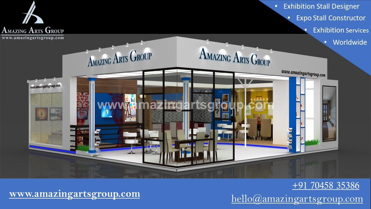 Exhibition Stand Contractor : Amazing arts group u2014 exhibition stand contractor u2013 medium