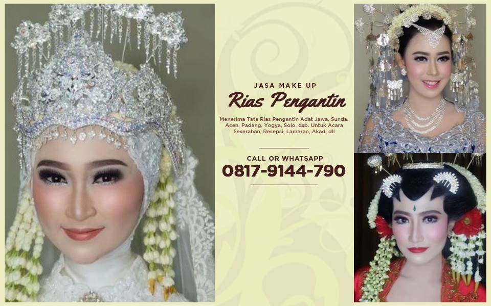 Paket Make Up Medium