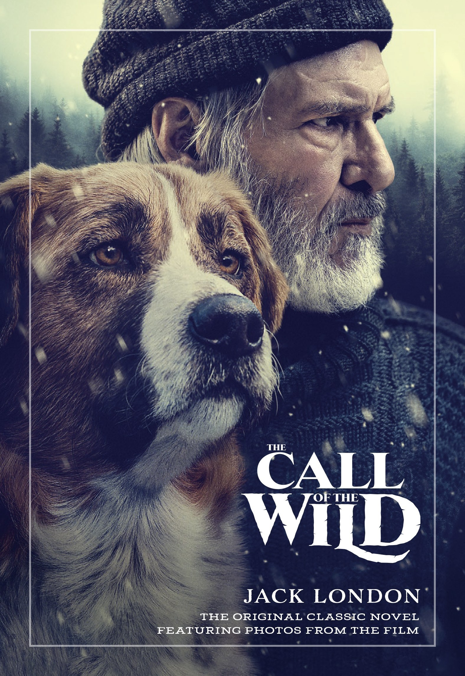 [Streaming] The Call of the Wild (2020) Online Full Google ...