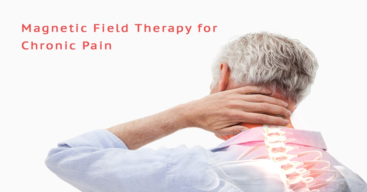 Treating Chronic Pain with PEMF Therapy - Healthcare in America