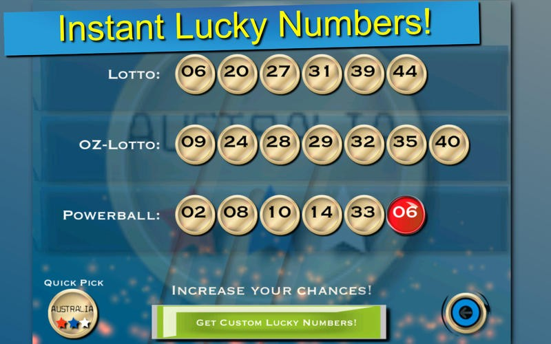 Lotto Prediction System – Medium