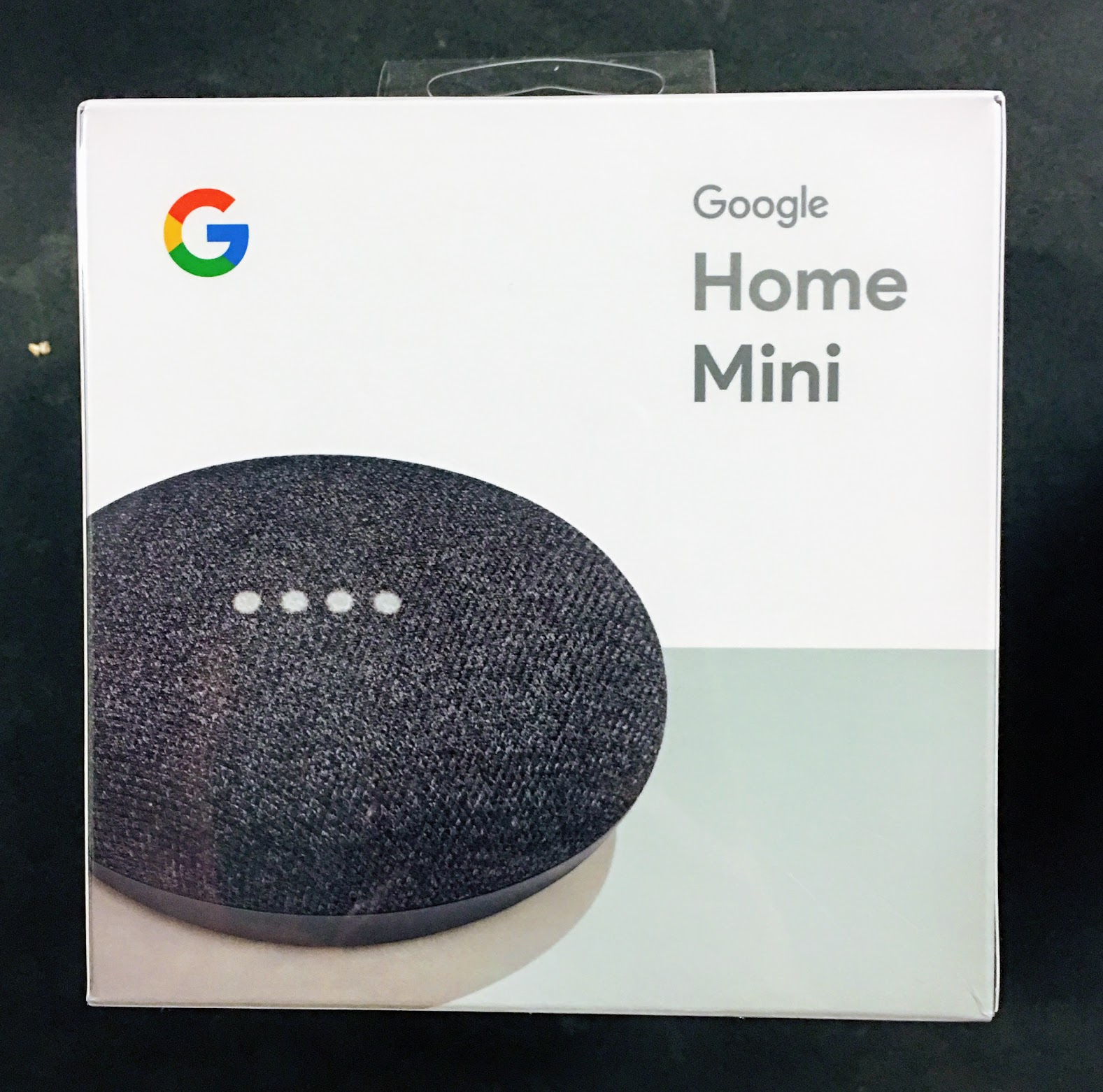 Unboxing Experiences Google Home By Matt Rae Medium
