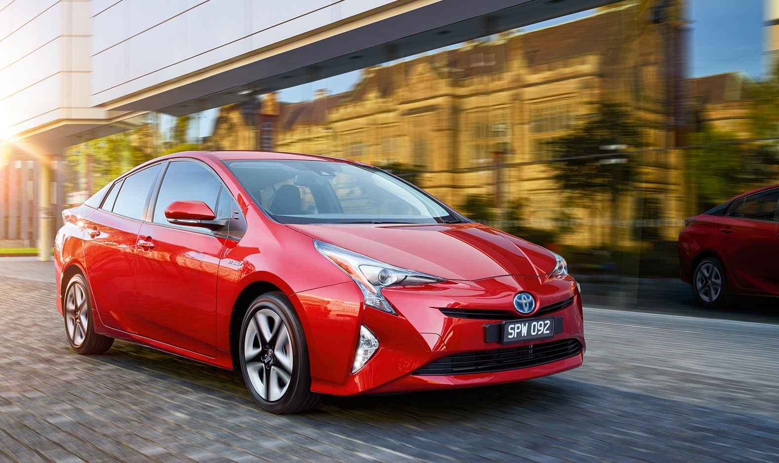 10 things you should know before buying Toyota Prius