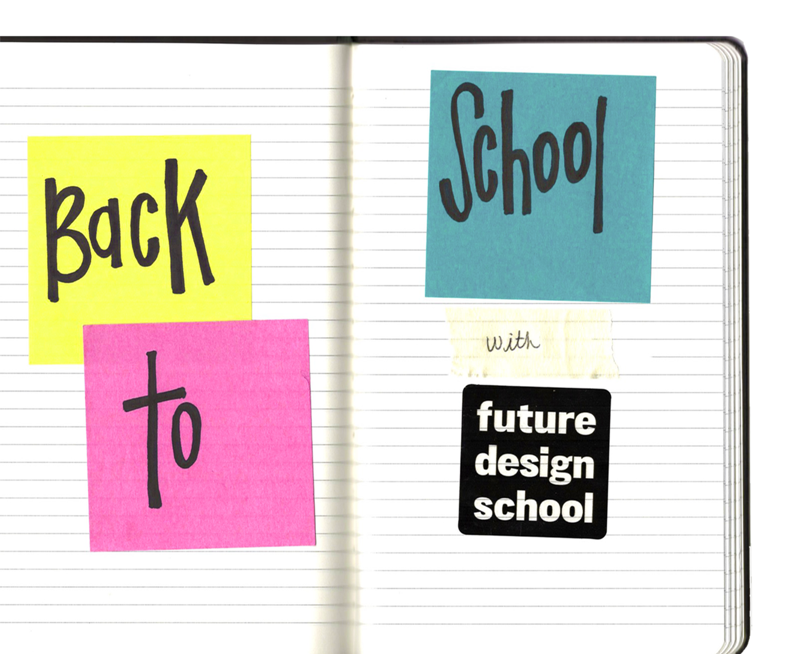 Back to School Hacks with Future Design School - Future