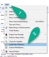Dynamic Web Project missing in Eclipse IDE - Kode Blood - Medium