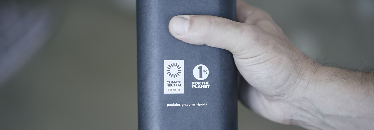 Climate Neutral Certification labels products with minimized carbon footprints