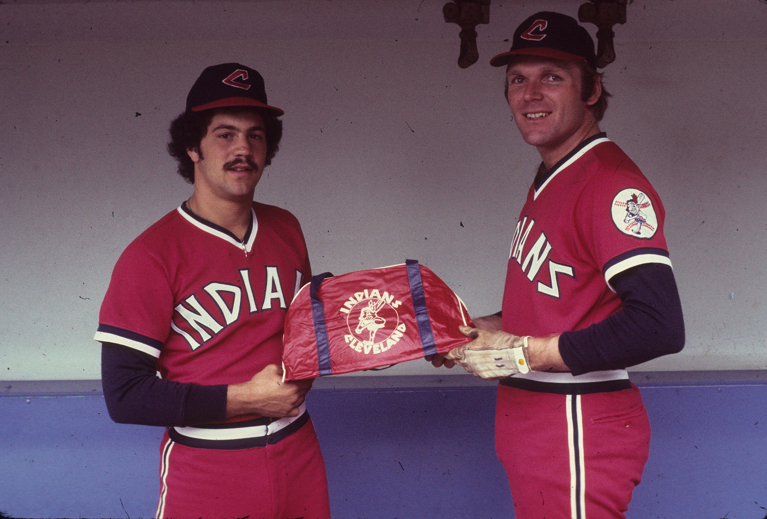 quality design 88c7f 5a877 WearRedDay invokes Indians memories - TribeVibe