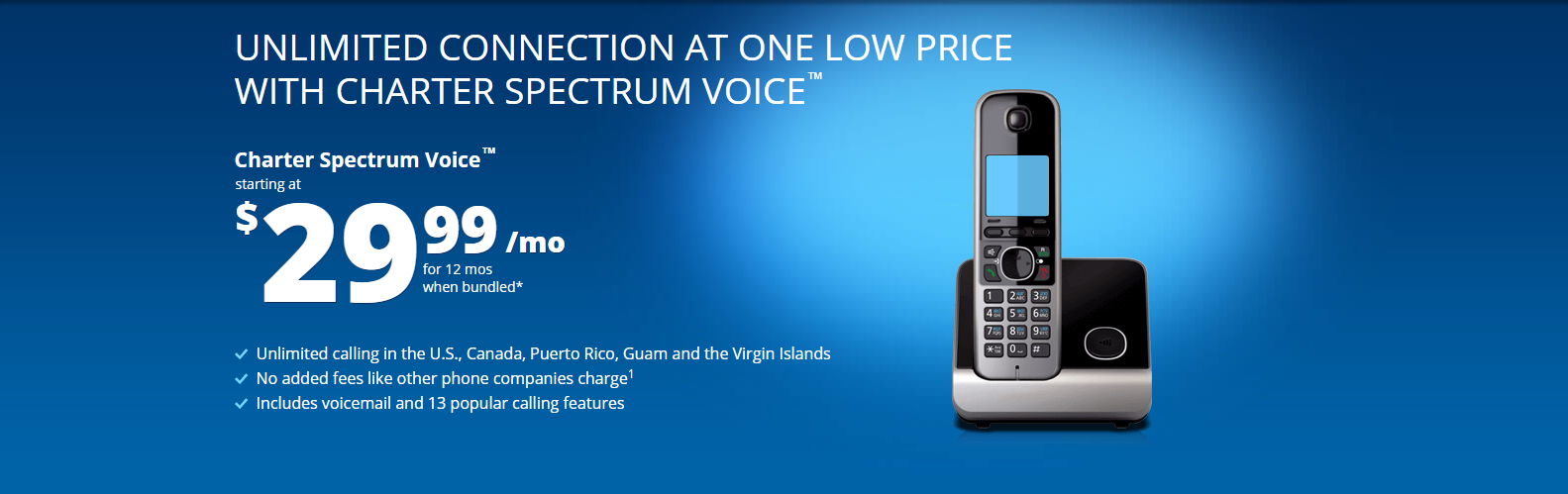 Discover Low-Cost Services of Spectrum in McAllen TX 3rd