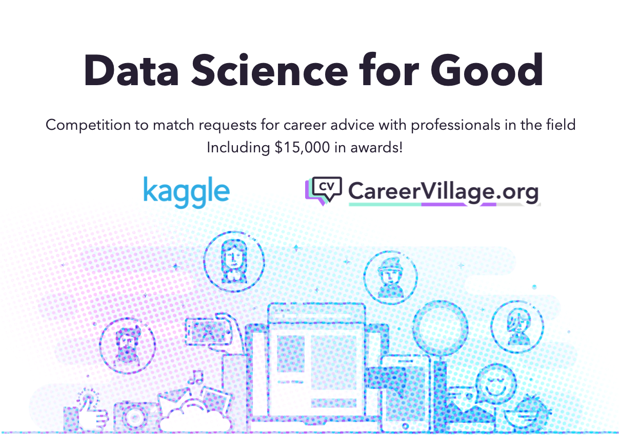 Google's Kaggle Giving Away $15,000 for AI Ideas Connecting