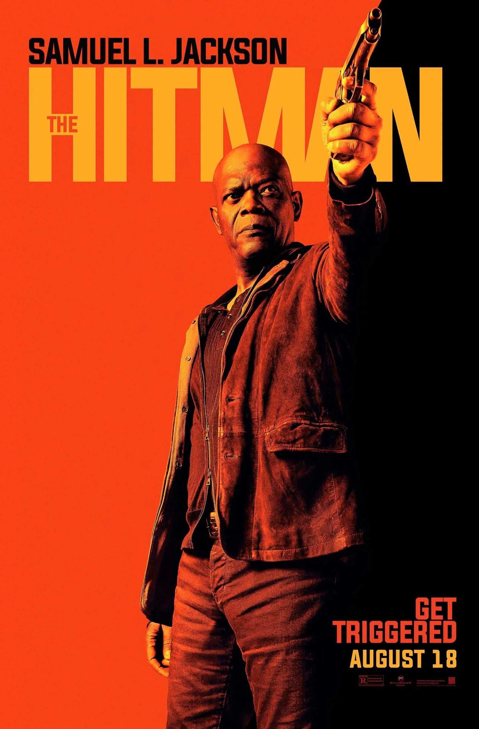 Review The Hitman S Bodyguard An Enjoyable Action Comedy Packed Full By Dominic Altier The Weekly Movie Medium
