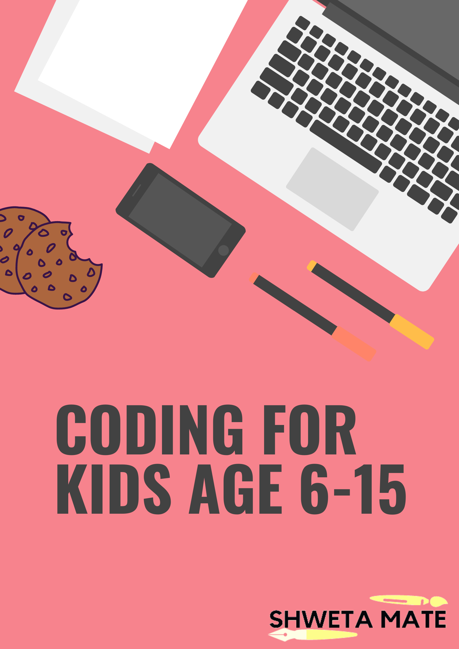 coding for age 6–15