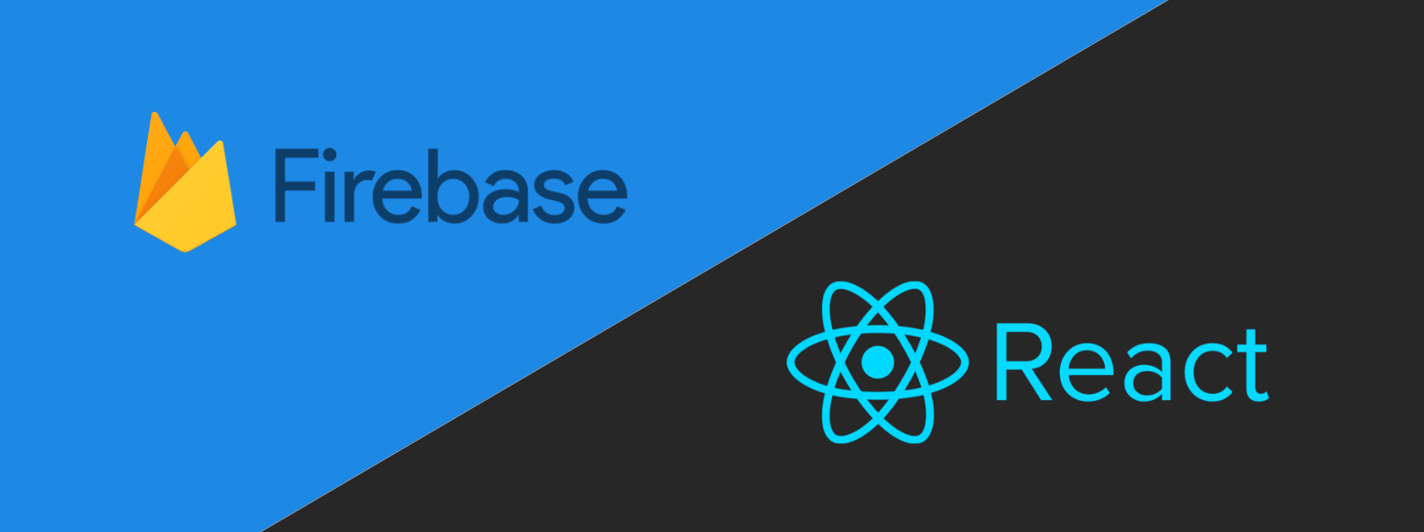 Firebase, meet React Hooks - Sampson Oliver - Medium